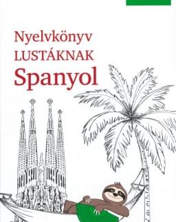 PONS Spanyol nyelvkönyv lustáknak + letölthető mp3 hangfájlok