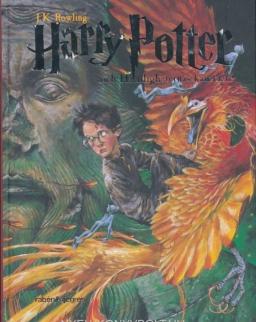 J. K. Rowling: Harry Potter och hemligheternas kammare