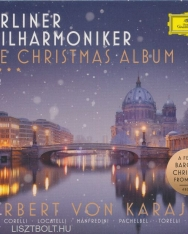 Herbert von Karajan-Berliner Philharmoniker: The Christmas Album 2.