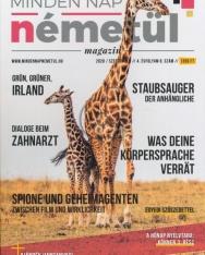 Minden Nap Németül magazin 2020. szeptember