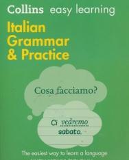 Collins Easy Learning Italian Grammar & Practise