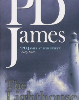 P. D. James: The Lighthouse