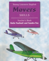 Young Learners English Movers Skills Teacher's Book - Macmillan Exams