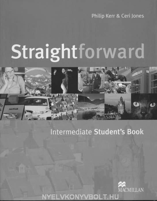 Straightforward Intermediate Online Practice