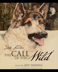 Jack London: The Call of the Wild - Audio Book (3CDs)