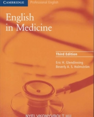 English in Medicine Student's Book 3rd Edition