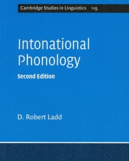 Intonational Phonology - Second Edition