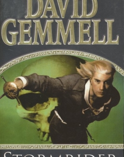 David Gemmel: Stormrider