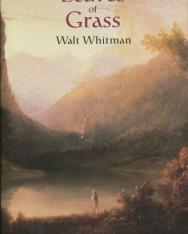Walt Whitman: Leaves of Grass - Bantam Classics
