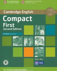 Cambridge English Compact First - Second Edition - Workbook with Answers