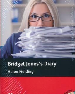 Bridget Jones's Diary with Audio CDs (2) - Macmillan Readers Level 5