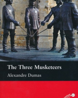 The Three Musketeers - Macmillan Readers Level 2