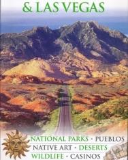 DK Eyewitness Travel Guide - Southwest USA & Las Vegas
