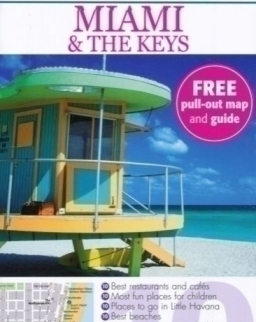 DK Eyewitness Travel Top 10 - Miami & the Keys