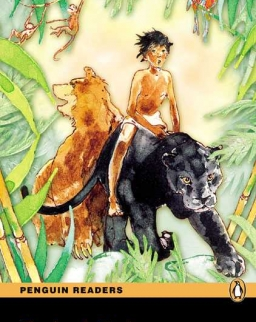 The Jungle Book - Penguin Readers Level 2