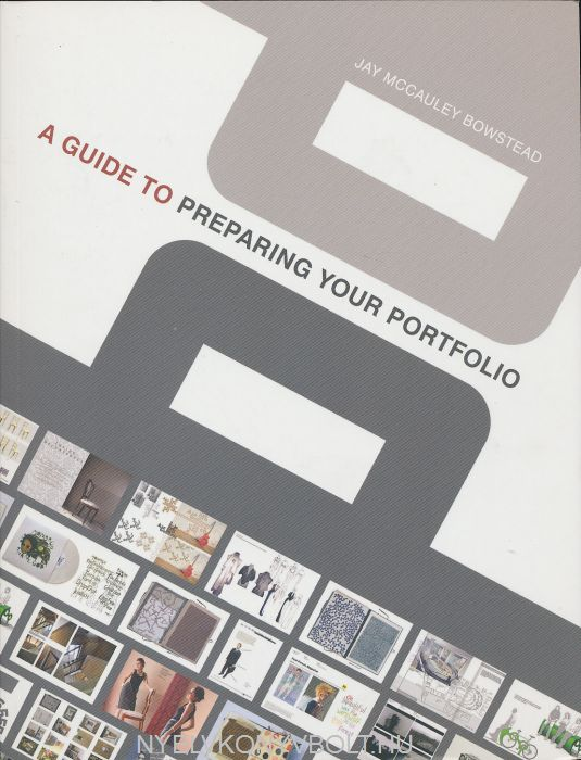 A Guide to Preparing Your Portfolio