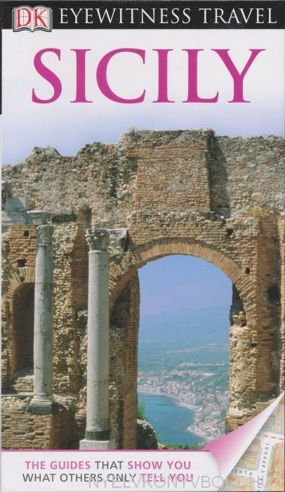 DK Eyewitness Travel Guide - Sicily