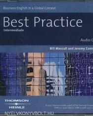 Best Practice Intermediate Audio CDs