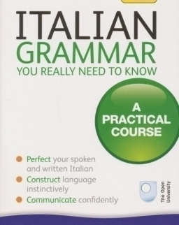 Teach Yourself - Italian Grammar - You Really Need to Know