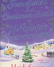 Heidi Swain: Snowflakes and Cinnamon Swirls at the Winter Wonderland