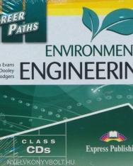 Career Paths - Enviromental Engineering Audio CD