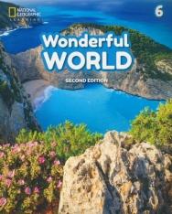 Wonderful World  Workbook 6 - Second Edition