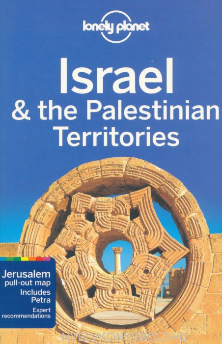 Lonely Planet - Israel & the Palestinian Territories (Travel Guide)