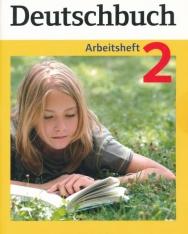 Deutschbuch 2 Arbeitsheft