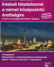 Írásbeli Feladatsorok A Német Középszintű Érettségire