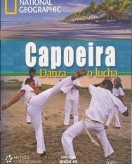Capoeria Danza o lucha - Colección Andar.es nivel B1
