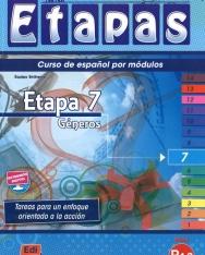 Etapa 7. Géneros -Libro del alumno (Etapas)