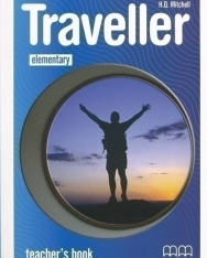 Traveller Elementary Teacher's Book