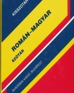 Román-magyar kisszótár