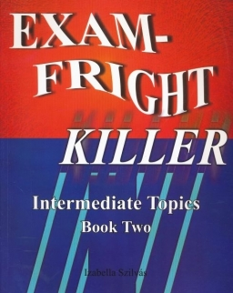Exam-Fright Killer - Intermediate Topics Book Two