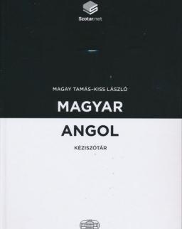 Magyar-angok kéziszótár online regisztrációs kóddal, új kiadás