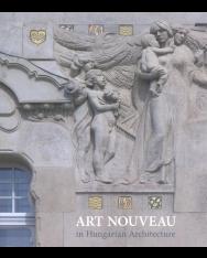 Art nouveau in Hungarian architecture