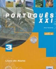 Portugués XXI 3 Pack - segundo o Novo Acordo Ortográfico
