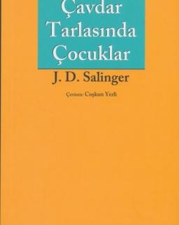 J. D. Salinger: Cavdar Tarlasinda Cocuklar