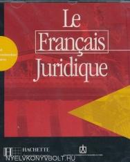 Le Francais Juridique Audio CD