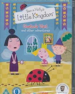 Ben and Holly's Little Kingdom - Gaston's Visit DVD