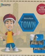 Memorace - Town