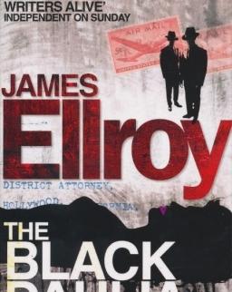 James Ellroy: The Black Dahlia