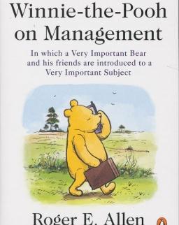 Roger E. Allen: Winnie-the-Pooh on Management