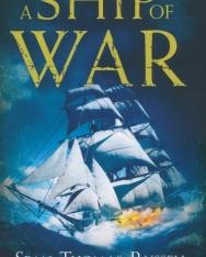 Sean Thomas Russell: A Ship of War