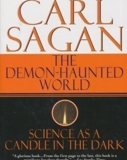 Carl Sagan: The Demon-Haunted World