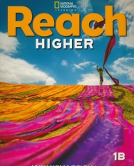 Reach Higher 1B Student's Book with  Online Student Resources Including Audio