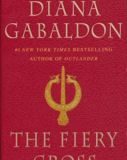Diana Gabaldon: The Fiery Cross (Outlander 5)