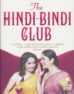 Monica Pradhan: The Hindi-Bindi Club