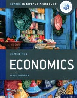 IB Economics Course Book - Oxford IB Diploma Programme