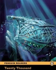 Twenty Thousand Leagues Under The Sea - Penguin Readers Level 1